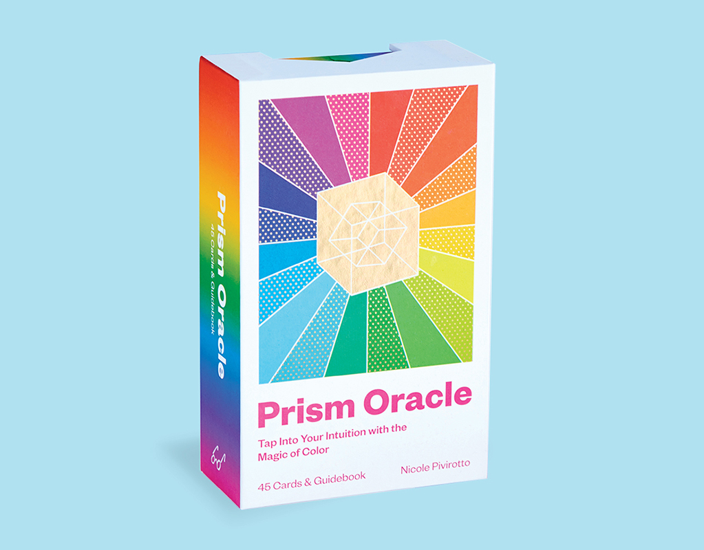 Prism Oracle
